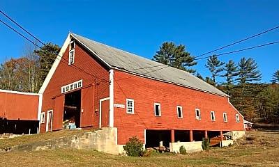 Building, 816 New Hampshire Rte 175 5, 2
