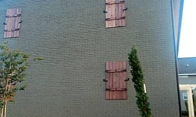 Chadwick Place Apartments, 0