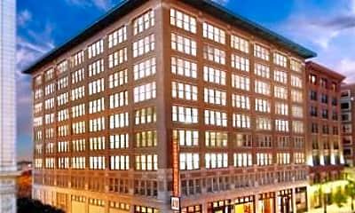 Building, Ventana Lofts, 0