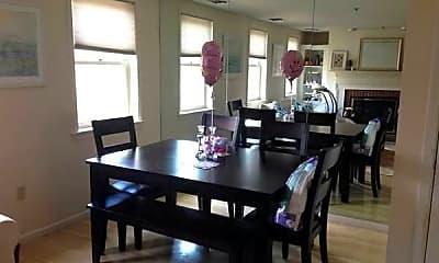 Dining Room, 19 Main St, 2