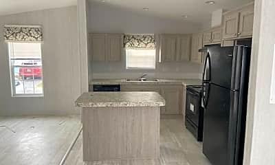 Kitchen, 11405 Viscaya Rd 404, 2