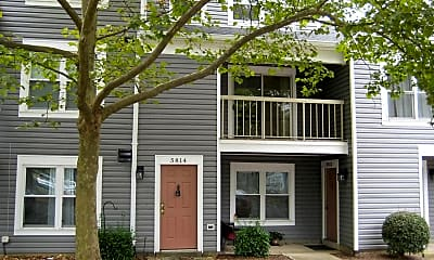 Building, 5814 Orchard Hill Ln 5814, 0
