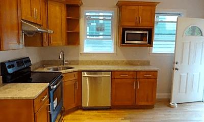 Kitchen, 16 Carpenter St, 1