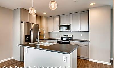 Kitchen, 6501 Irving St, 1