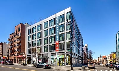 Building, 531 Myrtle Ave, 2