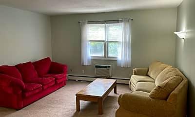 Living Room, 1414 30th St, 1