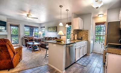 Kitchen, 17031 E El Lago Blvd 2106, 1