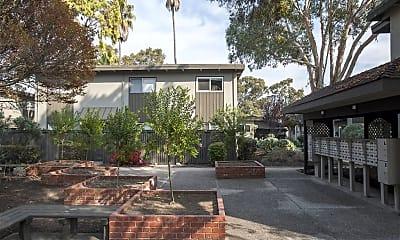 Monterey Townhouse Apartments, 0