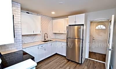 Kitchen, 1202 E Kaler Dr 1, 1