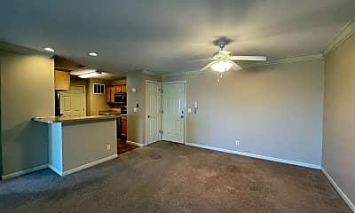 Living Room, 4880 S 131st St 206, 1