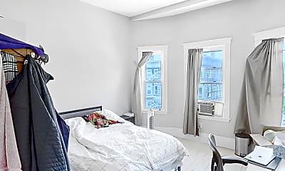 Bedroom, 5 North Crescent Circuit, Unit 1, 2