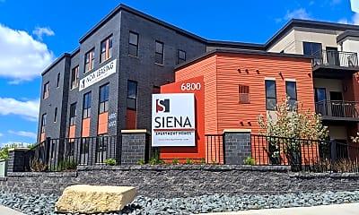 Siena Apartment Homes, 0
