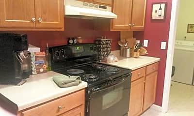 Kitchen, 504 Louisiana Ave, 1