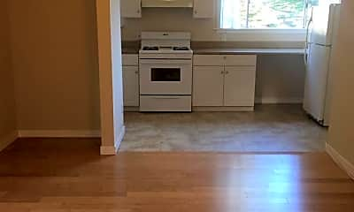Kitchen, 1558 11th Ave, 2