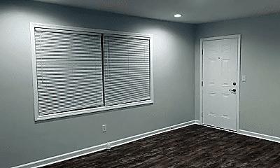 Bedroom, Hamilton, 2