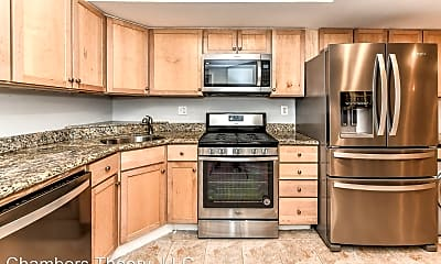 Kitchen, 1304 Fairmont St NW, 1