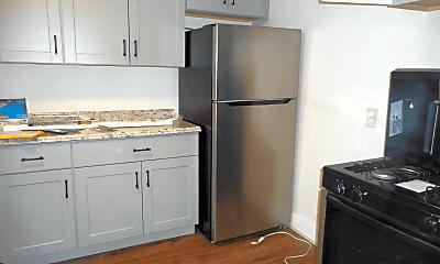 Kitchen, 264 Washington St, 0