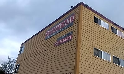 Courtyard, The, 1