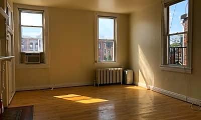 Living Room, 1212 N Calvert St, 2