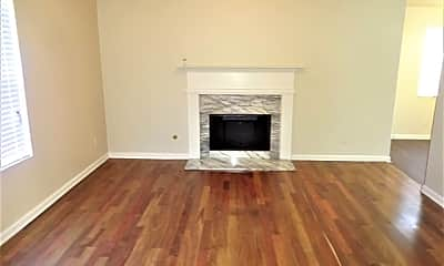 Living Room, 221 Ashland Creek Court, 1