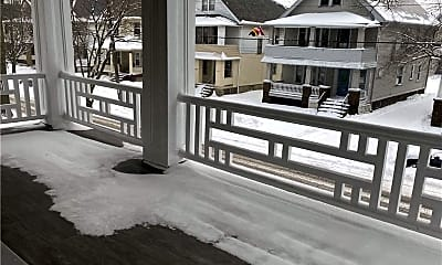 Patio / Deck, 10400 Ignatius Ave UP, 2