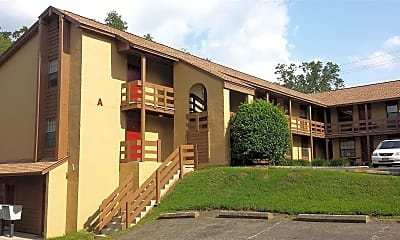Building, 700 N Calhoun St A5, 0