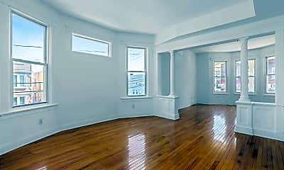 Living Room, 130 Carteret Ave 1, 0