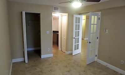 Bedroom, 2810 N Oakland Forest Dr, 1