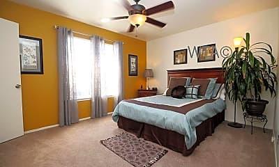 Bedroom, 6623 Callaghan Rd, 1