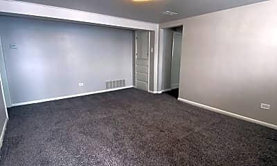 Living Room, 1065 Fillmore St, 1