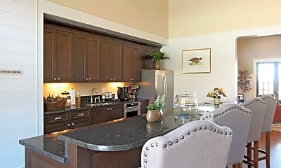 Kitchen, Greystone Vista, 2