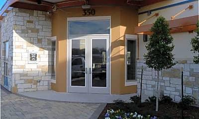 The Gateway Apartments, 1