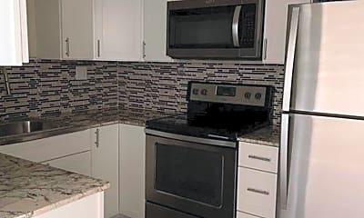 Kitchen, 520 Reno Ave, 1