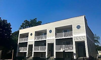 Building, 76 Sherman Ave, 0