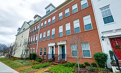 Building, 306 N George Mason Dr, 1