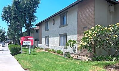 Casa La Palma Apartments, 0