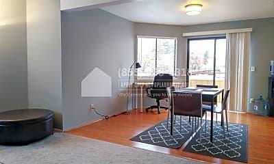 Living Room, 5025 Valley Crest Dr, 1