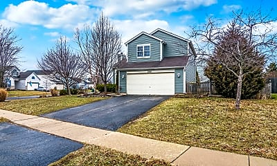 Building, 2303 Candle Wood Ct, 1