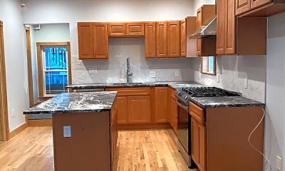 Kitchen, 34 Tolman St, 2