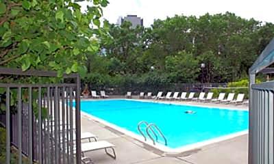 Pool, 15 S. 1st St A1401, 0