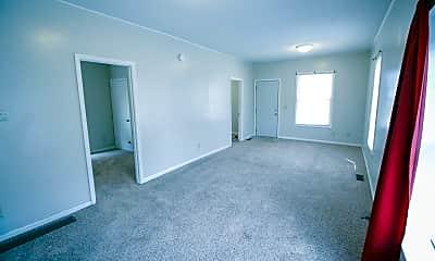 Living Room, 944 N St SW, 1