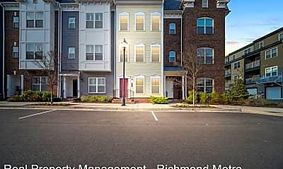 Building, 5302 Masons Ln, 0