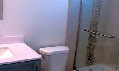 Bathroom, 530 Junipero Ave, 2