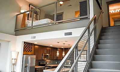 Kitchen, 8210 Park Ln, 1