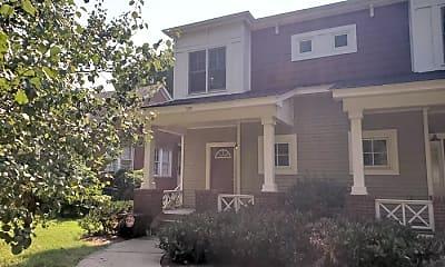 Building, 729 Grandin Rd, 0