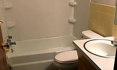 Bathroom, 327 N Frederick St, 2