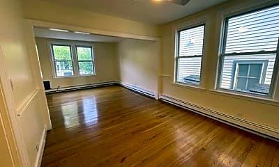 Living Room, 88 High St, 2