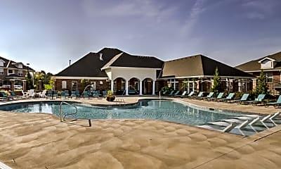 Pool, Kelly Reserve, 1