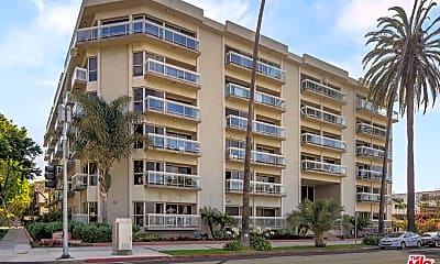 Building, 801 Ocean Ave, 0