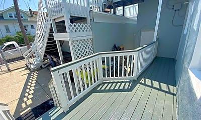 Patio / Deck, 25 N Weymouth Ave, 2